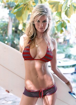 Bikini illustrated model sports are not
